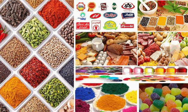 تحلیل تکنیکال شاخص غذایی 23 بهمن