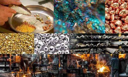 تحلیل تکنیکال شاخص فلزات 16 مرداد