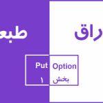 اوراق تبعی  Put Option چیست ؟ (بخش اول )