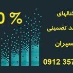 سیگنال هوشمند تضمینی 25 بهمن
