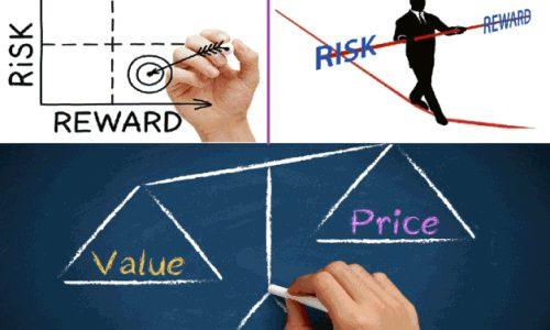 همه چیز در باره نسبت ریسک به سود